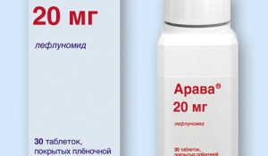 Все что нужно знать о препарате Арава