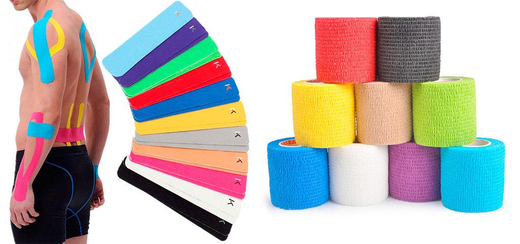 Разнообразие цветовых решений