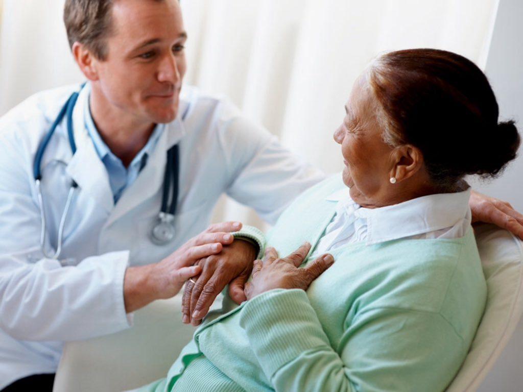 Консультирование пациента