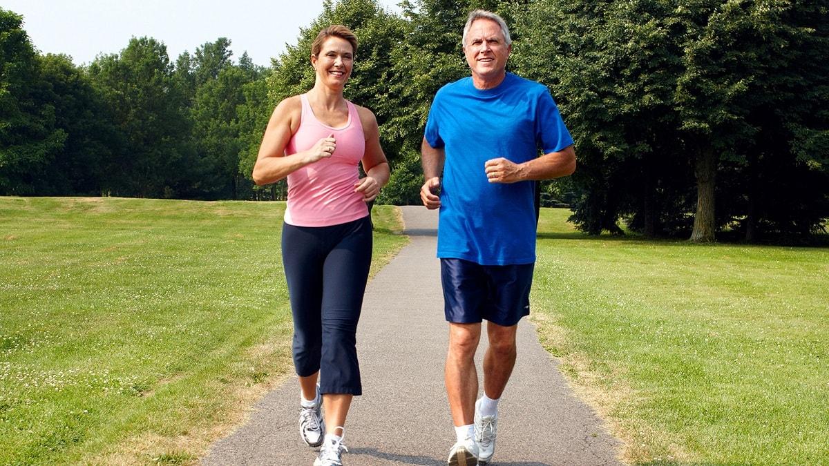 Движение спасает от суставных заболеваний
