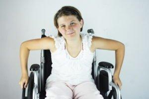Инвалидизация ребенка