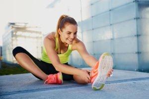 Улучшается подвижность суставов