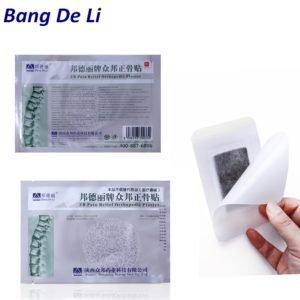 Пластырь Bang De Li