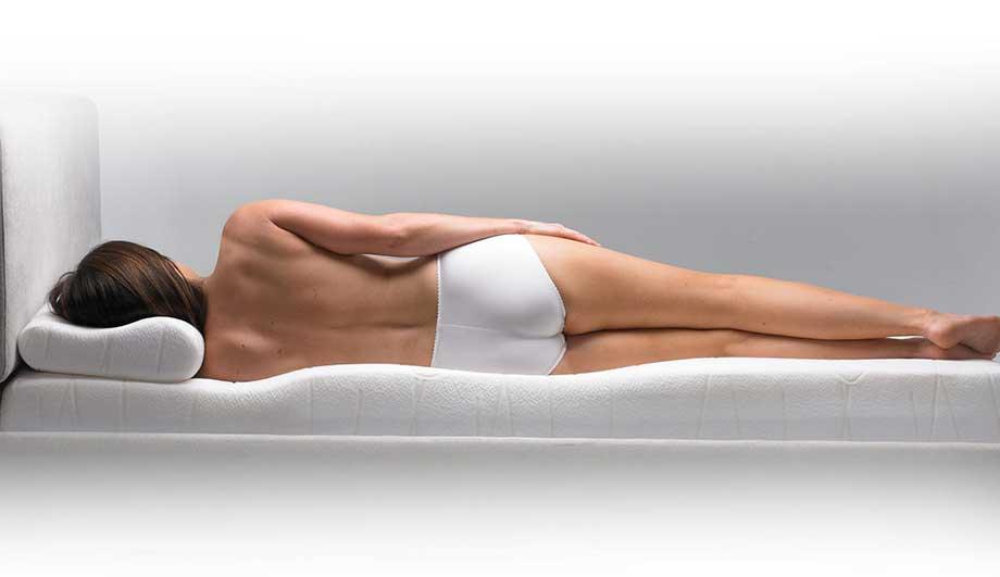 Жесткая кровать при остеохондрозе