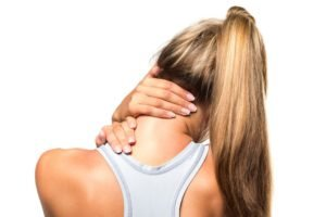 Боль при изменении положения шеи