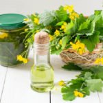 Использование целебных трав при борьбе с артритом