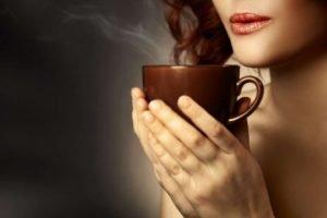 Частое употребление кофе