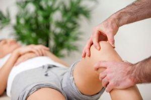 Женщины болеют артритом чаще