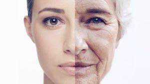 Естественные процессы старения