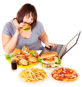 Избыточный вес