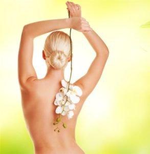 Здоровое и красивое тело