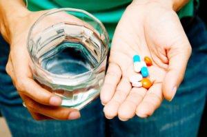 Современные препараты от артроза суставов