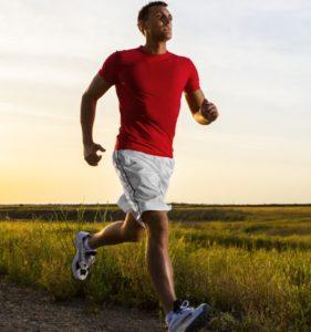 Бег – полезная форма физических нагрузок