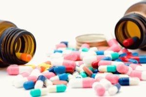 Антибиотики при ревматоидном артрите