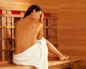 Польза бани при подагре