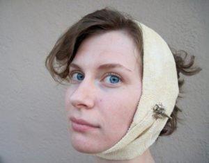 Первая помощь при сломе уха