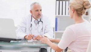 Диагностика болей при остеохондрозе