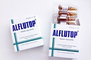 Алфлутоп (Румыния)