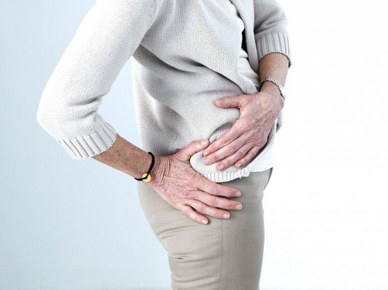 Боль, проявляющаяся при движении тазобедренным суставом
