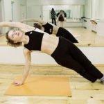 Асимметричные упражнения