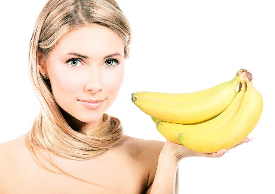 Бананы и подагра