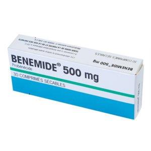 Бенемид
