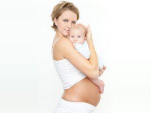 Беременности и лактации