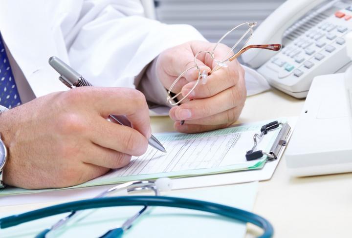 Следование рекомендациям врача