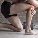 Чрезмерная нагрузка на колени