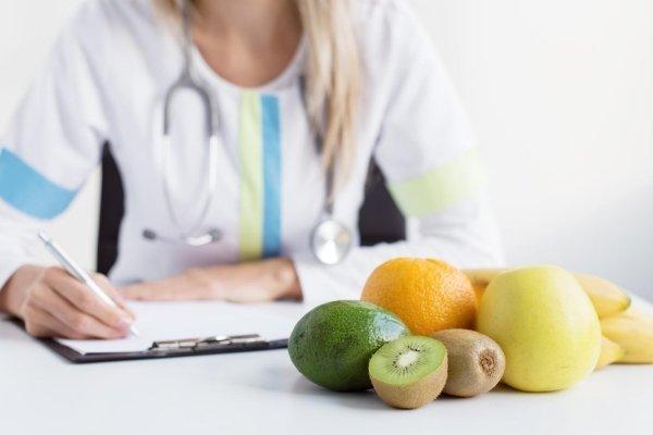 Диетическое питание при полиартрите