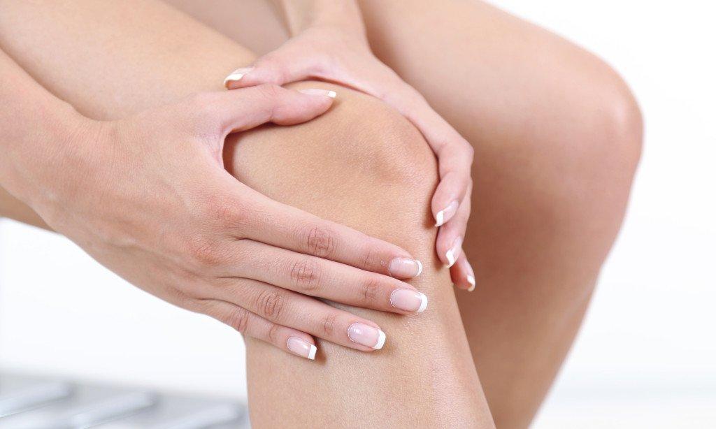 Гигрома коленного сустава1