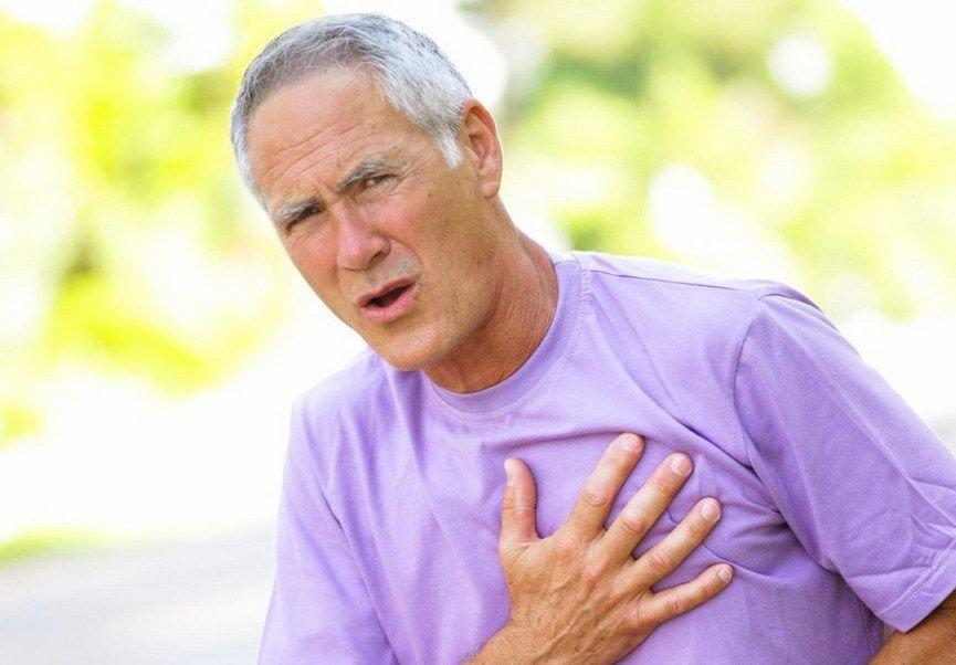 Симптомы радикулита грудного отдела