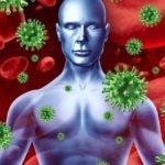 Инфекционные процессы в организме