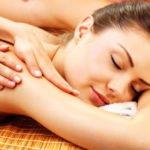 Курсы оздоравливающего массажа