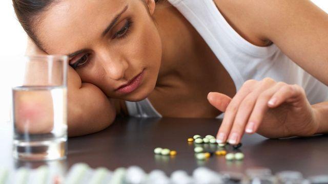 Лечение лекарственными препаратами