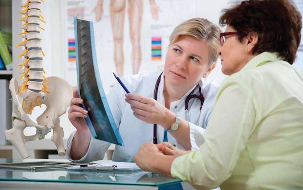 Лечение туберкулеза кости