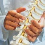 Микротравмы мышц и связок позвоночника