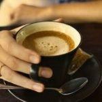 Напитки, содержащие кофеин