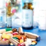 Некоторые лекарственные препараты
