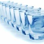Неправильный режим приема жидкости