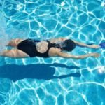 Неспешное плавание