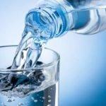 Низкощелочная минеральная вода