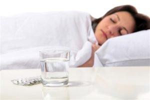 Питьевой и постельный режим
