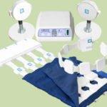 Прибор для лечения остеохондроза