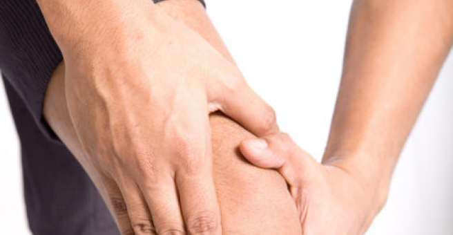Профилактики бурсита коленного сустава