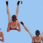 Простейшими упражнениями