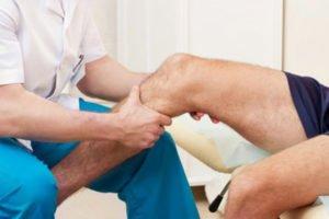 Реабилитация после снятия гипса