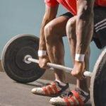 Регулярное поднятие тяжестей