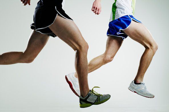 При длительной ходьбе болезненность усиливается