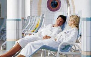 Санаторно-курортная терапия